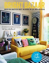 Bright Bazaar. Mix en match met kleur in je interieur