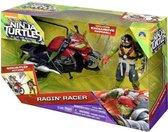 Teenage Mutant Ninja Turtles Ragin' Racer