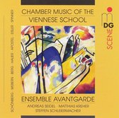 Chamber Music of the Viennese School