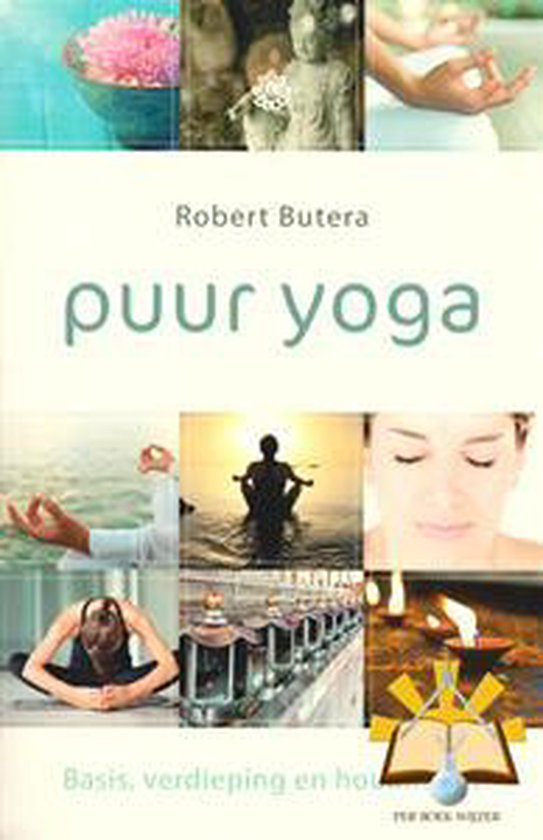 Puur Yoga - Robert Butera  