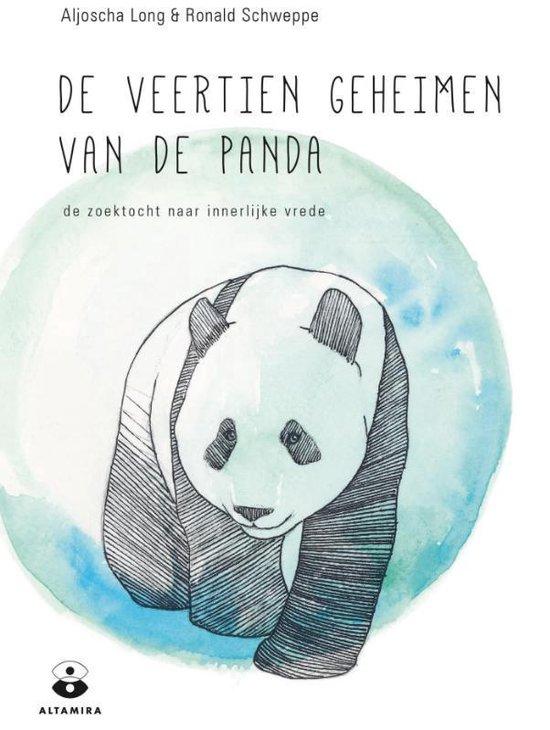 De veertien geheimen van de panda