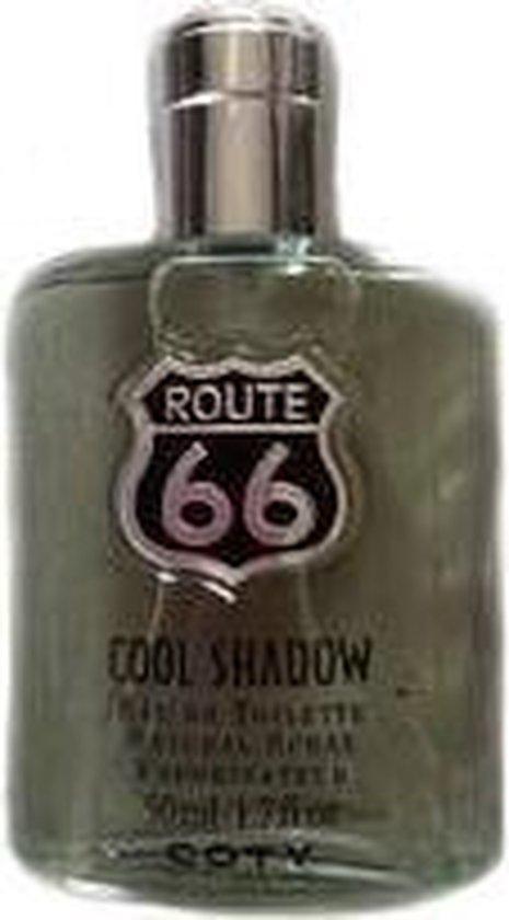 Route 66 parfum 66 Avenue