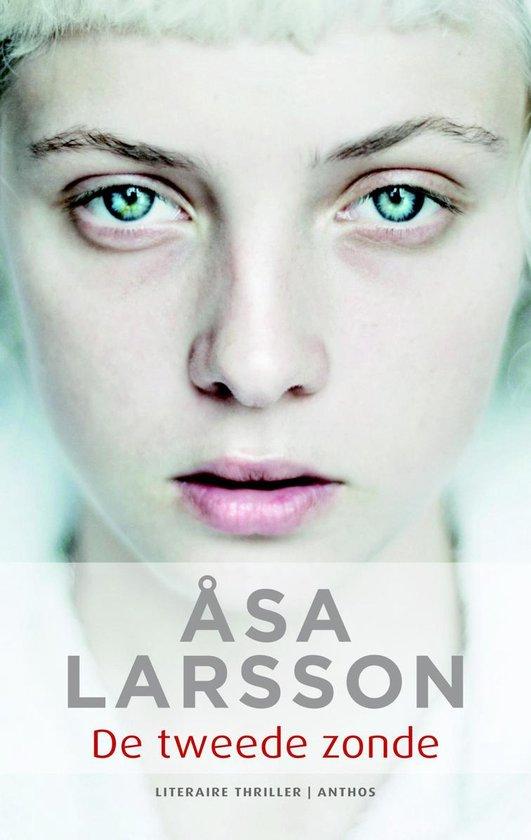 De tweede zonde - Asa Larsson pdf epub