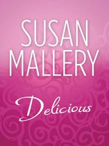 Delicious (The Buchanan Saga)