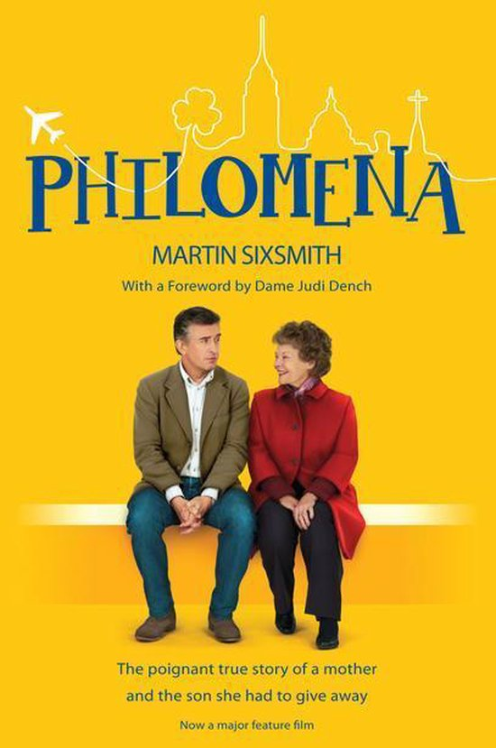 Omslag van Philomena
