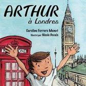 Arthur a Londres