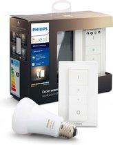 Philips Hue Light recipe kit - White Ambiance - Bluetooth