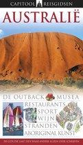 Capitool reisgidsen - Australie