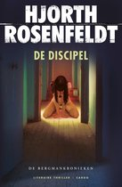 Omslag De discipel