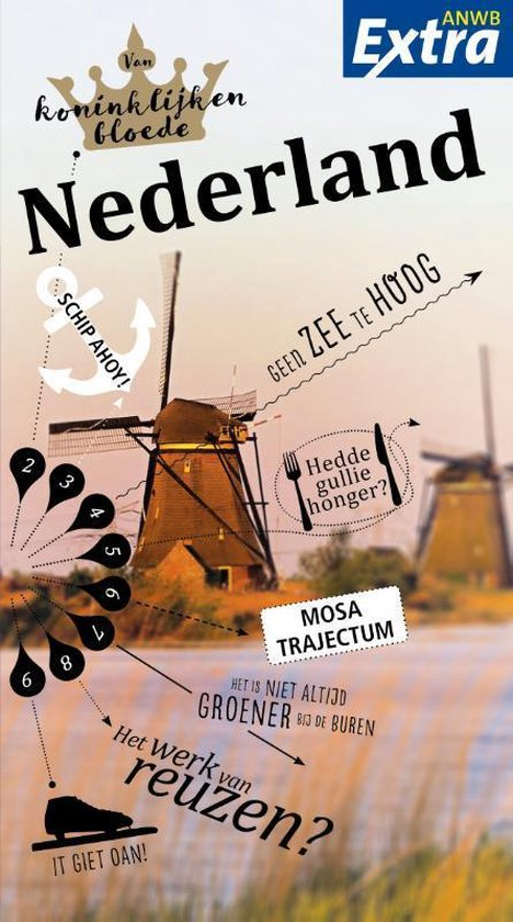 Extra Nederland - ANWB |
