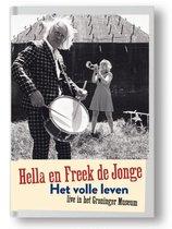CD cover van Een Dag Een Lied - Freek En Hella D van Freek de Jonge