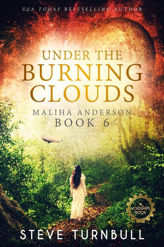 Under the Burning Clouds