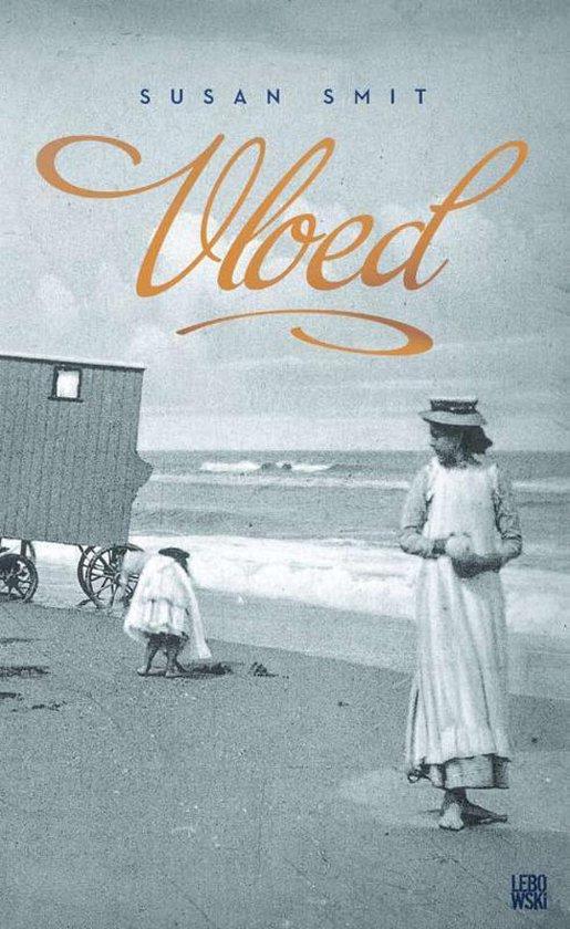 Vloed - Susan Smit |