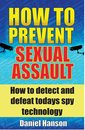 Omslag How to Prevent Sexual Assault