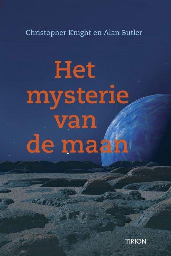 Het mysterie van de maan - Alan Butler |