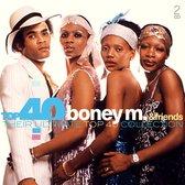 Top 40 - Boney M. And Friends