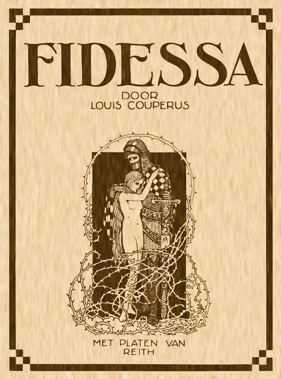 Fidessa - Louis Couperus |