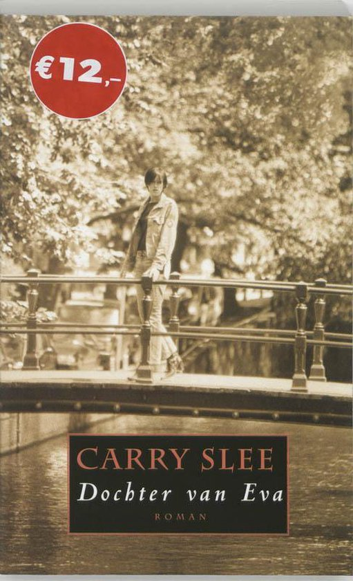 Dochter Van Eva - Carry Slee pdf epub