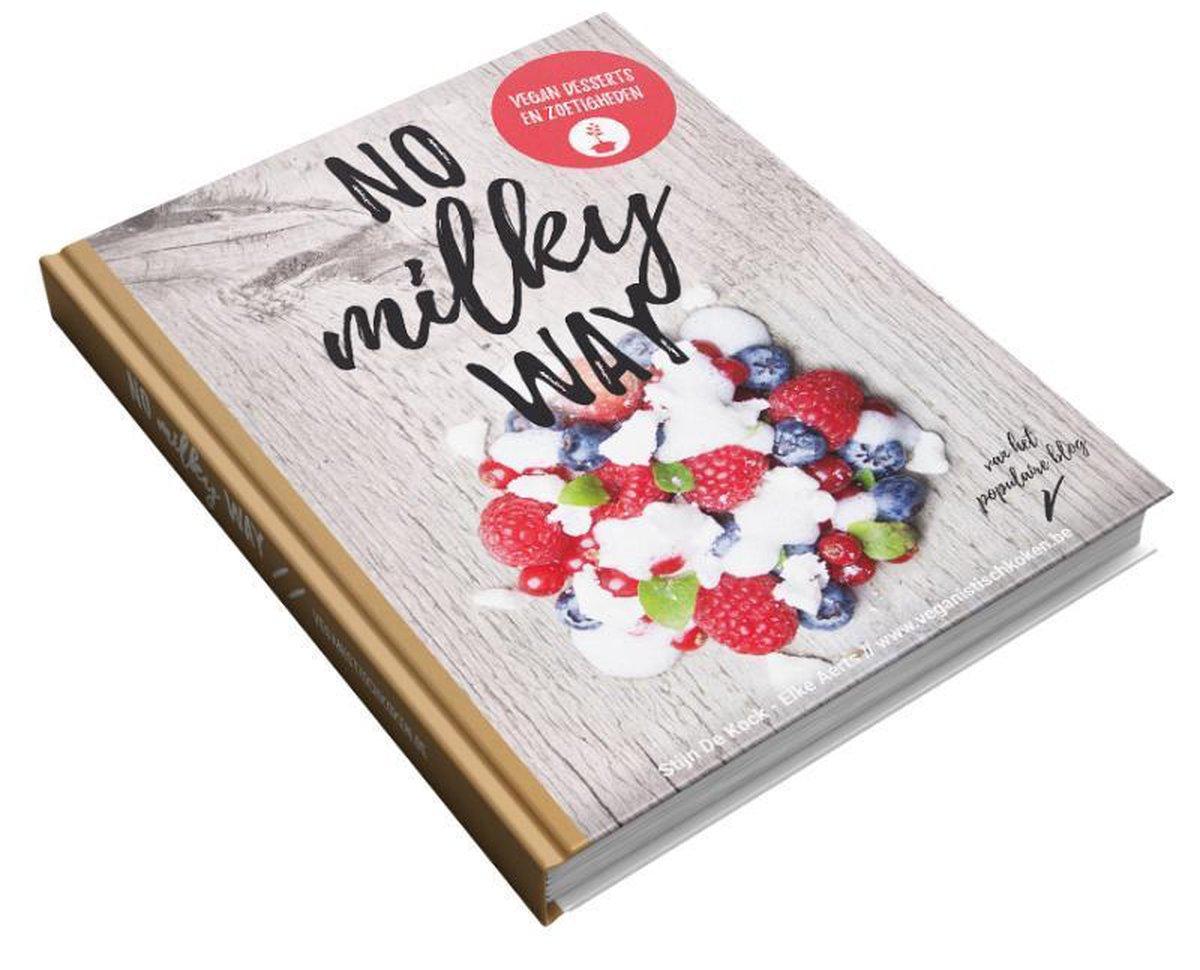 No Milky Way - Stijn de Kock