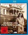 American Poltergeist 1-4 (Blu-ray)