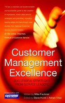 Customer Management Excellence