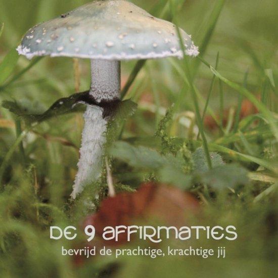 De 9 Affirmaties - Edith Hagenaar pdf epub