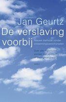Boek cover Verslaving voorbij van Jan Geurtz (Onbekend)
