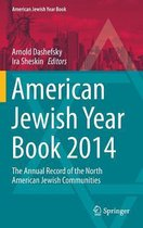 American Jewish Year Book 2014