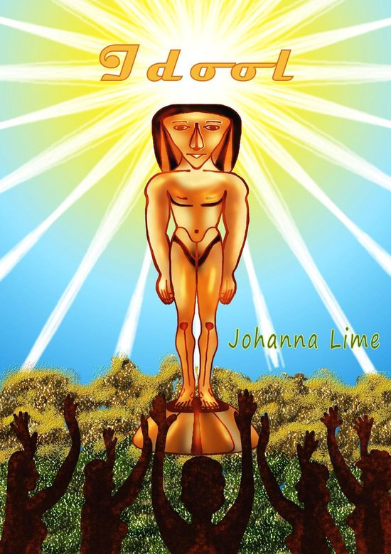Idool - Johanna Lime |