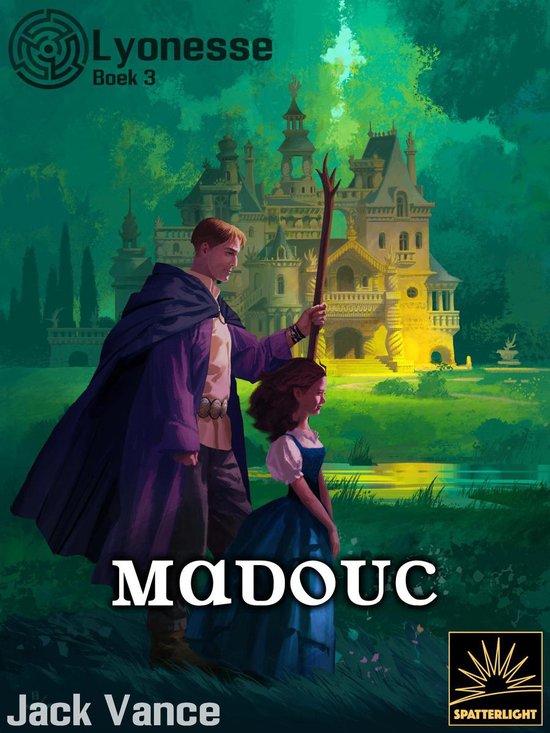 Lyonesse 3 - Madouc - Jack Vance pdf epub
