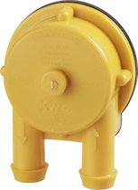 KWB Mini-Pomp - 1500 l/u