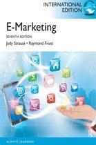 e-marketing, International Edition