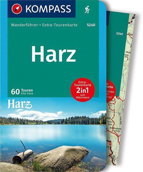 WF5240 Harz Kompass - Kompass pdf epub