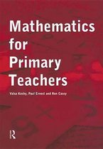 Mathematics For Primary Teachers