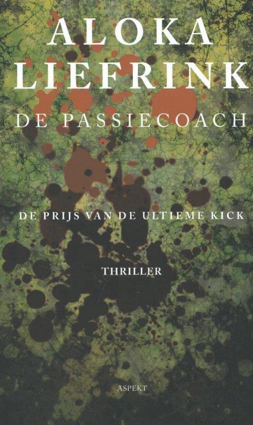 De passiecoach - Aloka Liefrink |
