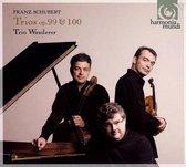 Trios Op.99 & Op.100