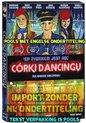 Corki Dancingu [DVD]
