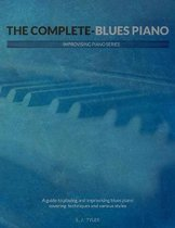 The Complete Blues Piano
