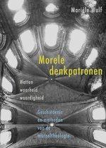 Handboek moraaltheologie Morele denkpatronen