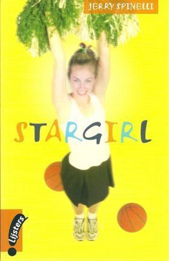 Stargirl - Jerry Spinelli |