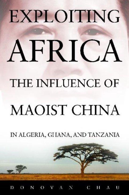 Exploiting Africa