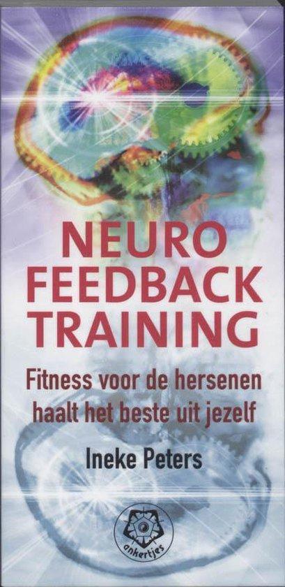 Neurofeedback training - I. Peters |
