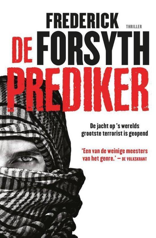 De Prediker - Frederick Forsyth  