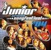 Junior Eurovisie Songfestival 2004