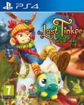 Last Tinker: City Of Colors