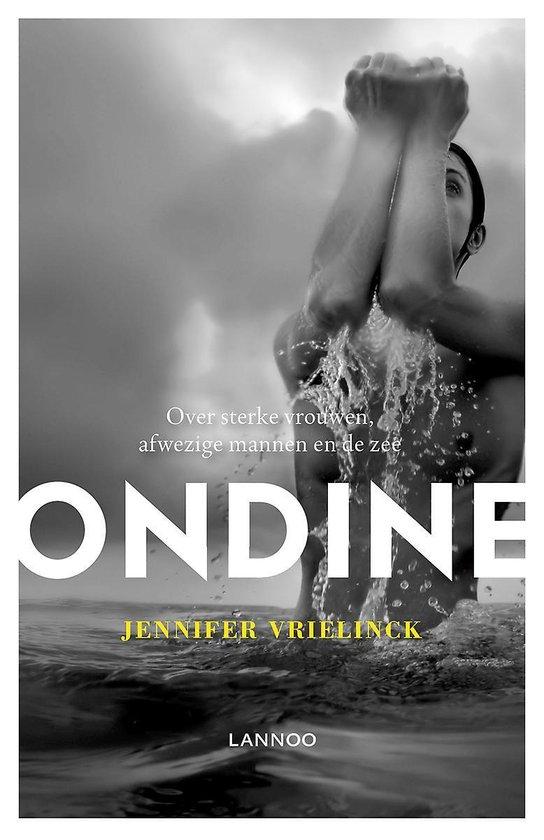 Ondine - Jennifer Vrielinck |