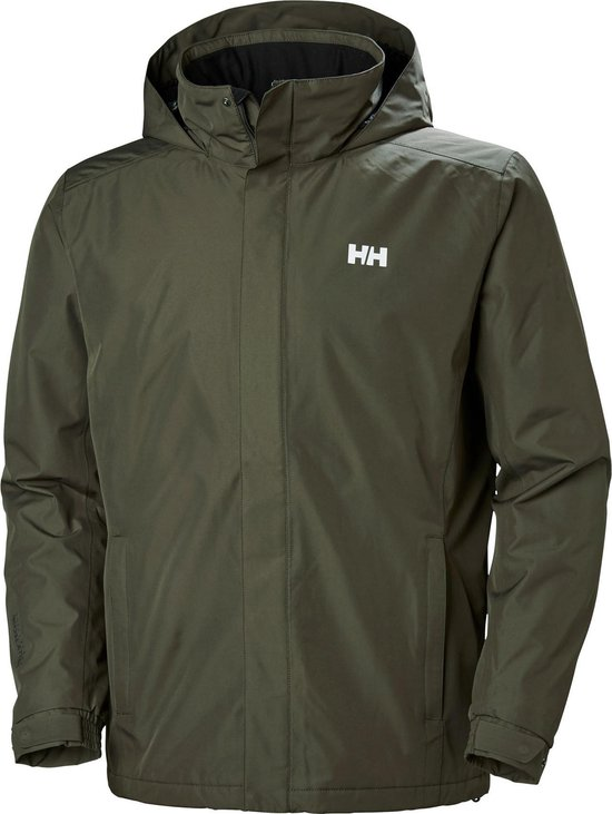 Helly Hansen Dubliner Insulated Jacket Jassen Acties