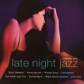 Late Night Jazz, Vol. 1