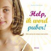 Help, ik word puber! Meisje