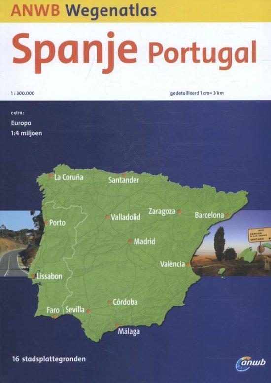 Spanje, Portugal - none  